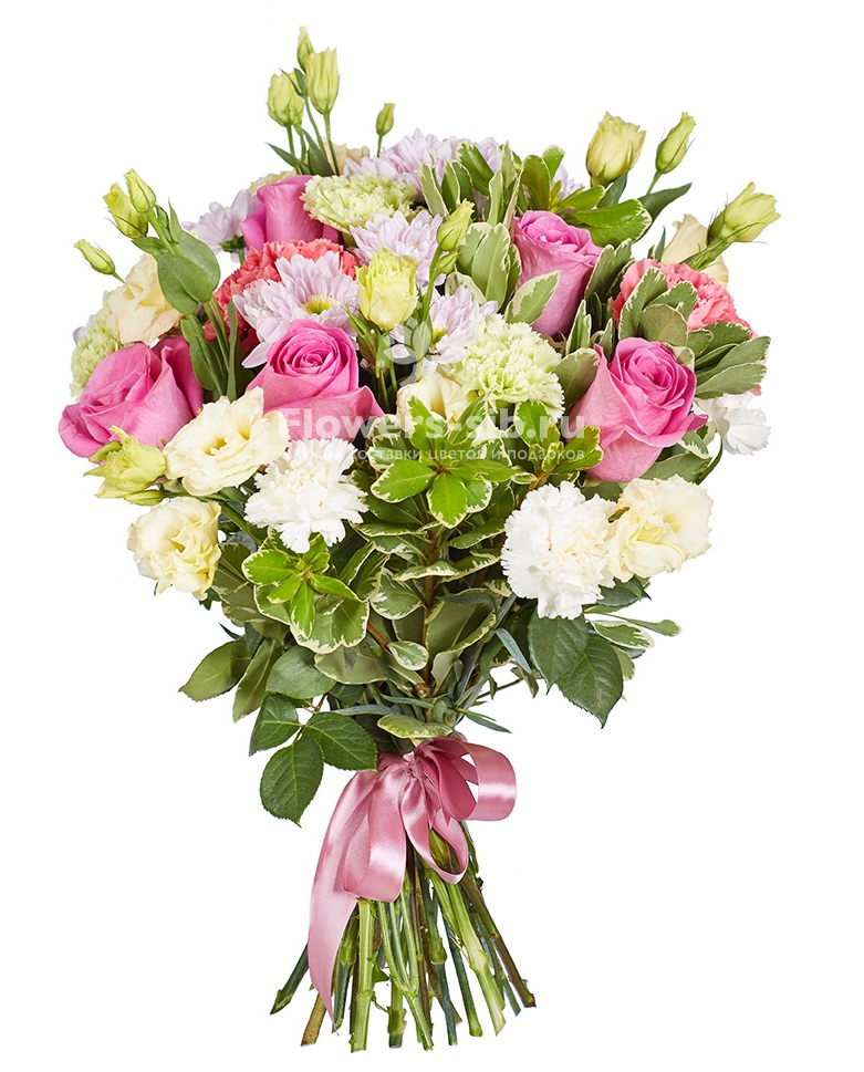Castle in the Sky at the price 7760 - delivery of bouquets flowers ...